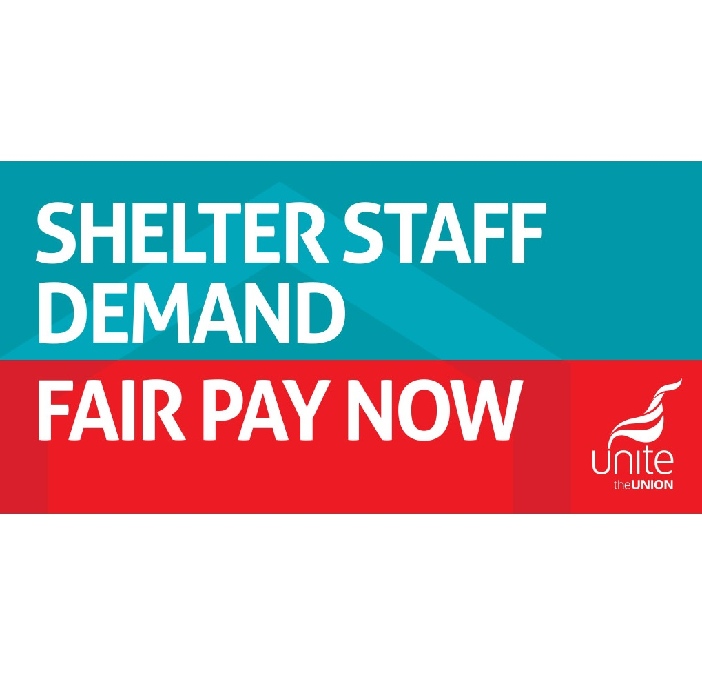 Strikes off as Shelter workers secure new pay deal!