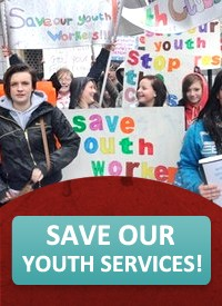 Only Young Once - Labour commits to rebuilding a universal youth service
