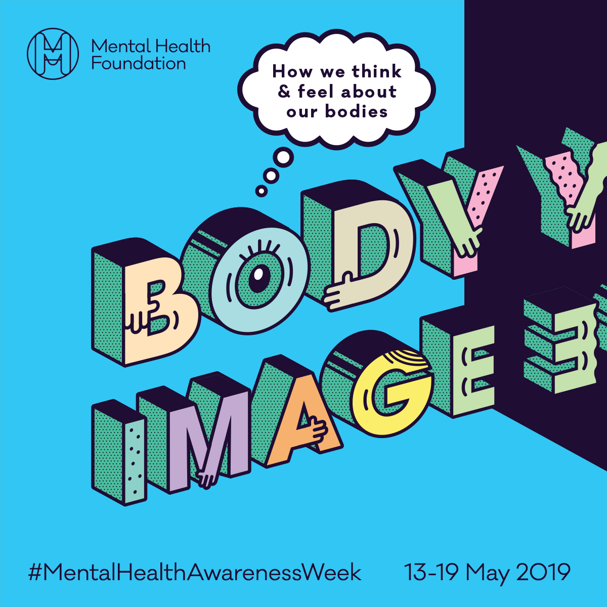 Calls for action to build and promote positive body image